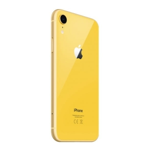 iPhone XR 256GB Yellow / Żółty