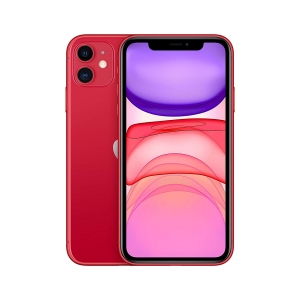 iPhone 11 64GB Red / Czerwony
