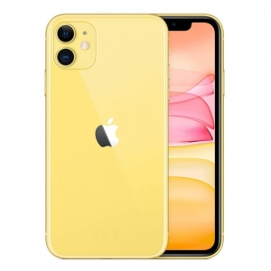 iPhone 11 64GB Yellow / Żółty
