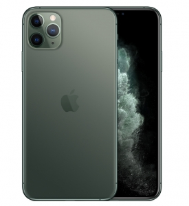 iPhone 11 Pro Max 512GB Midnight Green / Zielony