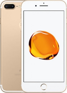 iPhone 7 Plus 32GB Gold / Złoty