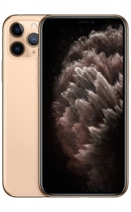 Apple iPhone 11 Pro Max 256GB Gold / Złoty