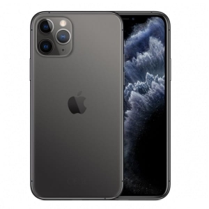iPhone 11 Pro Max 64GB Space Gray / Szary