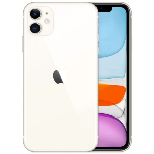 iPhone 11 64GB White / Biały