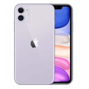 iPhone 11 128GB Purple / Fioletowy
