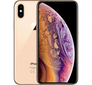 iPhone XS 512GB Gold / Złoty