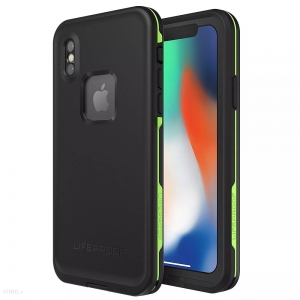 LIFEPROOF FRE Live 360° Case / Pokrowiec iPhone X