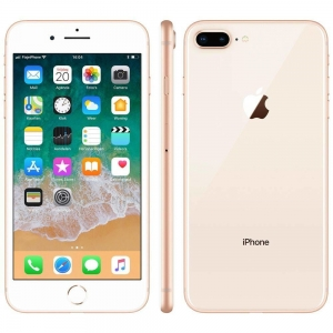 Apple iPhone 8 Plus 128GB Gold / Złoty