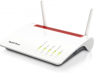 Fritz!Box 6890 LTE Router