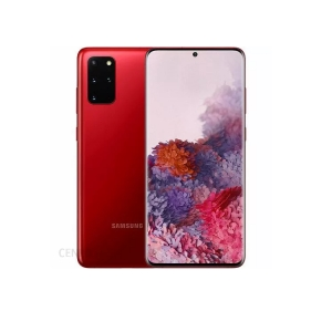 Samsung Galaxy S20 Plus 5G SM-G986B/DS Aura Red / Czerwony