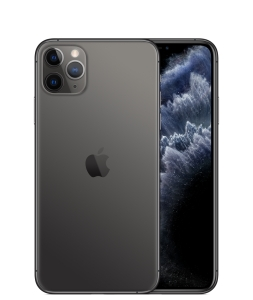 iPhone 11 Pro 512GB Gray / Szary