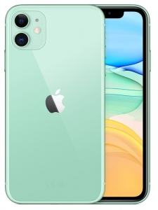 Ze Zwrotu - iPhone 11 128GB Green / Zielony