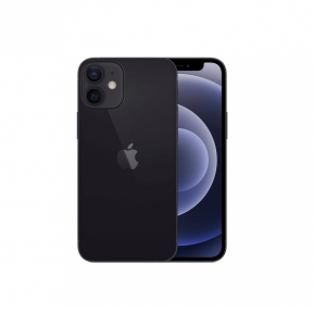iPhone 12 mini 64GB Black / Czarny