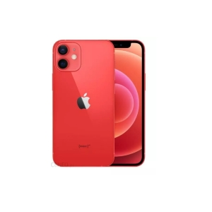 iPhone 12 mini 64GB Red / Czerwony