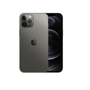 iPhone 12 Pro 128GB Graphite / Grafitowy