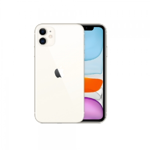 iPhone 11 128GB White / Biały