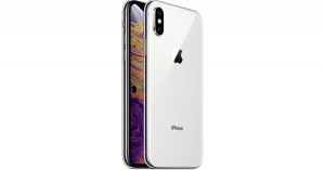 iPhone XS 256GB Silver / Srebrny