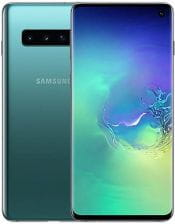 Samsung Galaxy S10 Dual Sim 512GB Prism Green / Zielony