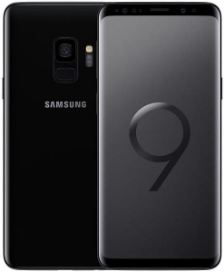 Samsung Galaxy S9 Dual Sim 64GB Midnight Black / Czarny