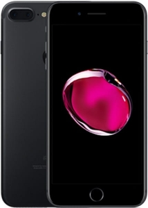 iPhone 7 Plus 128GB Black / Czarny