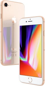 iPhone 8 256GB Gold / Złoty